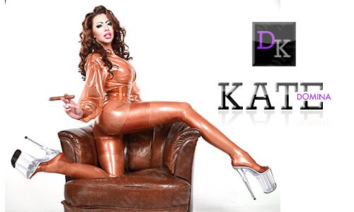 Rubber Diva Kate