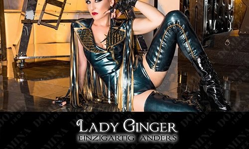 Lady Ginger