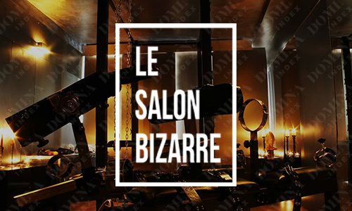 Le Salon Bizarre