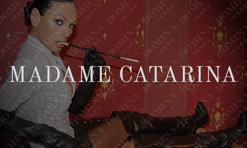 Madame Catarina