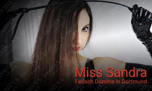 Domina Miss Sandra